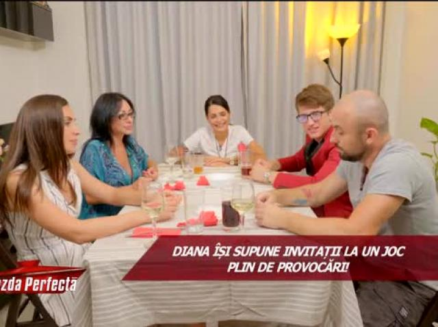"""Gazda Perfectă. Cum a gătit Diana Constantin de la Insula Iubirii: """"Are gust de pâine uitată în sertar"""""""