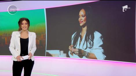 Cântăreaţă de succes, femeie de afaceri, iar acum scriitoare! Rihanna îşi va lansa o autobiografie vizuală