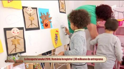Neatza cu Răzvan și Dani. Inspirație pentru femeile care vor să-și urmeze visul