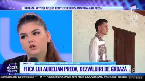 Acces Direct. Ana Maria, dezvăluire șocantă: Abia după ce a murit am aflat că nu este tatăl meu!