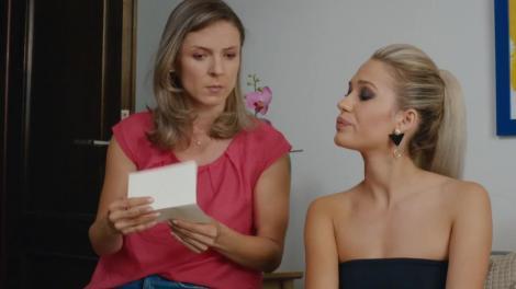 Sacrificiul, episodul 12. Lili (Michaela Prosan) pregătește cununia religioasă cu Andrei (Denis Hanganu). Ce a făcut viitorul mire