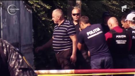 Criminalul din Caracal a primit încă 30 de zile de arest, iar avocatul lui vine cu o ipoteză şocantă: Gheorghe Dincă ar putea fi eliberat dacă nu este trimis rapid în judecată