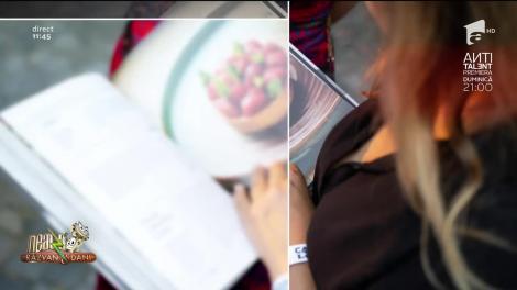 """Chef Florin Dumitrescu a lansat cartea """"Românește. Punct și de la capăt"""". Dezvăluire incredibilă despre fiicele lui! Ce le gătește acasă"""