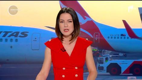 Cel mai lung zbor cu avionul a fost testat de o companie aeriană din Australia şi a fost un test inedit chiar şi pentru piloţii aeronavei