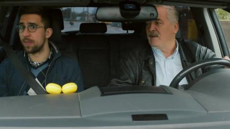 Serialul Mangalița, episodul 5. Accident rutier în Mangalița. Primarul o lovește cu mașina pe Emilia: Unde este soțul meu, Stelian Manole?