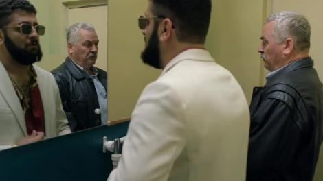 Serialul Mangalița, episodul 5. Stelian Manole, primarul Mangalița, vrea să pună asfalt: Eu pun 10 straturi și nimeni nu se ia de lucrarea mea