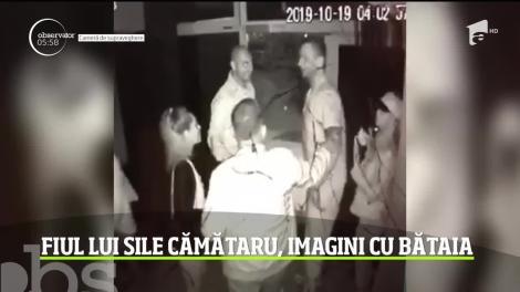 Imagini din clubul din Timişoara, unde fiul lui Sile Cămătaru ar fi înjunghiat un tânăr