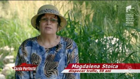 """Elena Antohi, """"Gazda Perfectă"""". Ce meniu le propune invitaţilor"""