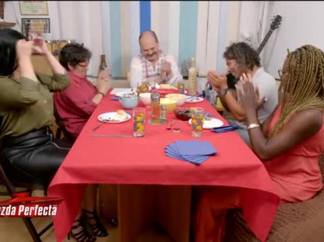 """Gazda Perfectă. Degustarea. Invitații aruncă săgeţi din toate părţile: """"Mizilc este un termen turcesc, nu românesc"""""""