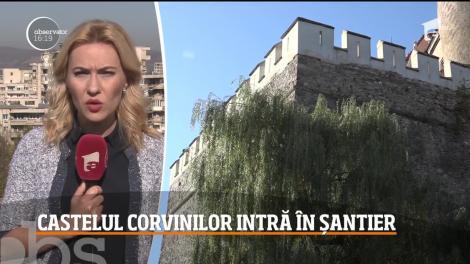 Castelul Corvinilor din Hunedoara este principala sursă de venit la bugetul local!