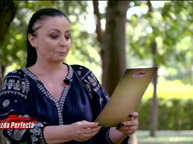Magdalena Stoica, Gazda Perfectă din această ediție. Ce meniu le propune invitaţilor!