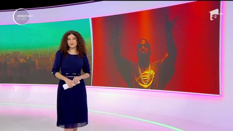 Kanye West lansează un nou album, care îi este închinat lui Iisus!