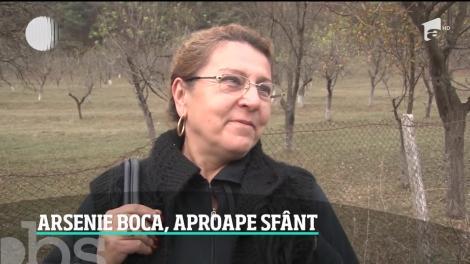 Arsenie Boca, aproape sfânt. Când l-am putea sărbători în calendarul creştin ortodox