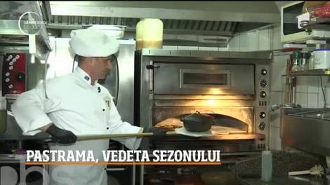 Pastrama de berbecuţ câştigă teren în faţa fripturii de porc