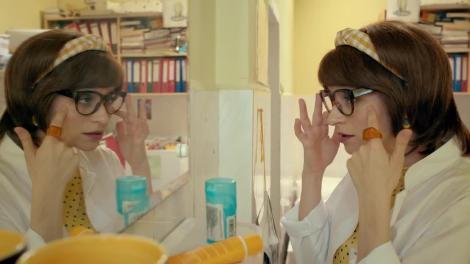 Doctoriţa Emilia Vulpe se întâlneşte cu Felicia, eterna ei rivală din copilărie şi adolescenţă!