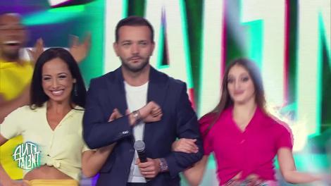 """Mihai Morar, rupe în două platoul Antitalent: """"Faţa mea nu are nicio legătură cu televiziunea!"""""""