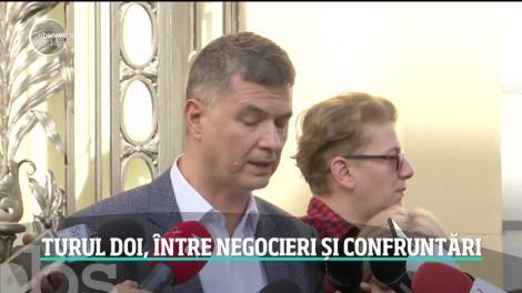 Şefa PSD l-a provocat la o confruntare pe Klaus Iohannis, dar actualul președinte caută aliați