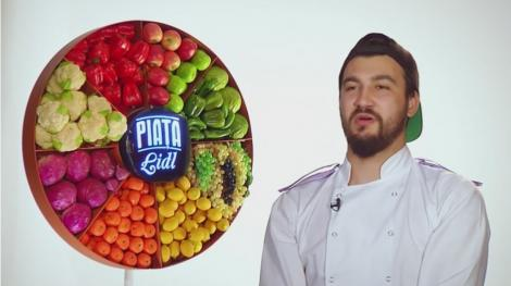 """Alfred Olteanu a părăsit competiția """"Chef la Cuțite""""!"""