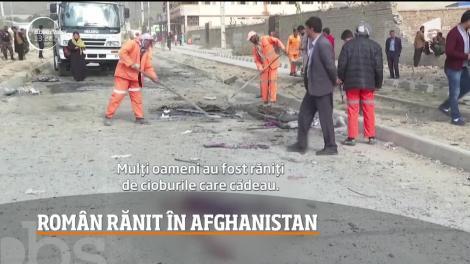 Atentat sângeros în capitala afgană Khabul!Cel puţin 12 persoane au murit, printre care şi copii, iar alte câteva zeci au fost rănite