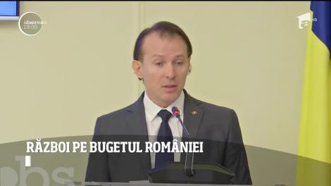 """Acuzaţii grave din partea noului ministru al finanţelor: """"România este în pragul colapsului, iar guvernul Dăncilă a lucrat ca Al Capone!"""""""