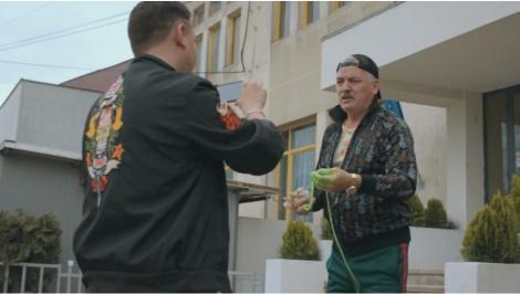Mangalița. Primarul Stelian Manole, vulpe bătrână. Cum vrea edilul să sperie internetul și să câștige voturi