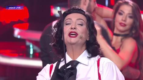 Te cunosc de undeva! Alex și Monica Anghel se transformă în Madonna și Maluma - Medellin