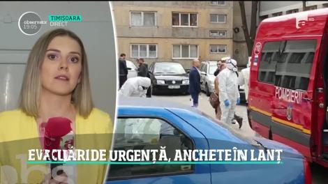 Tragedie la Timişoara! Doi copii şi o femeie au murit la scurt timp după ce în blocul în care locuiau a avut loc o dezinsecţie