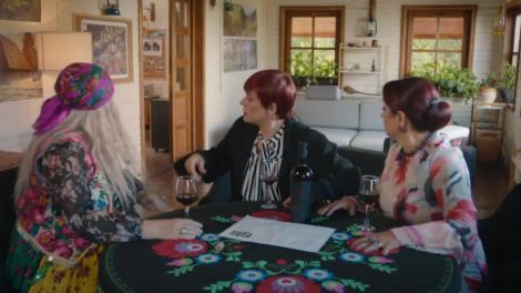 """Sacrificiul, episodul 21. Lili îi dă Ioanei vestea cea mare: """"Dacă tot faci parte din familie m-am gândit să vii la nuntă în calitate de domnişoară de onoare"""""""
