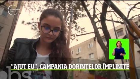 """Antena 1 împlinește 26 de ani. """"La mulți ani"""", urarea tradițională, înlocuită de """"Ajut eu""""! Cum te poți implica chiar și tu"""