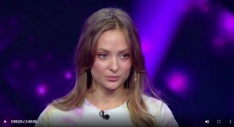 Oana Matache și-a înjunghiat sora pe la spate, pe scena iUmor!: O iubesc foarte mult pe Delia, datorită ei, eu nu am o carieră solo!