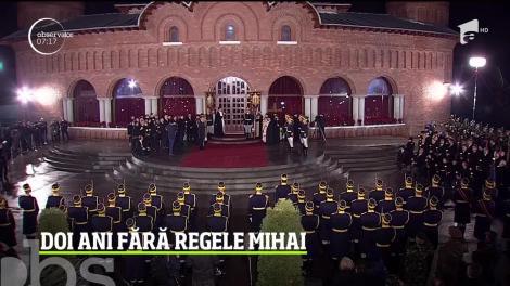 Se împlinesc doi ani de când România a rămas fără ultimul său suveran. Regele Mihai s-a stins la vârsta de 96 de ani, pe 5 Decembrie 2017