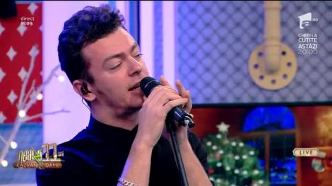 "Jean Gavril super colaborare cu Feli! Ascultă aici piesa  ""Ultimul val""!"