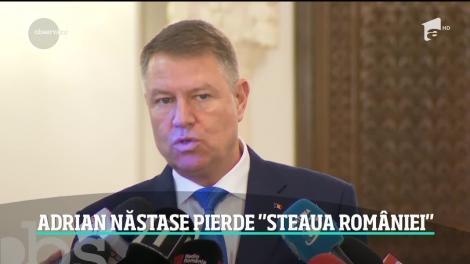 Klaus Iohannis retrage toate decoraţiile acordate persoanelor cu condamnări penale