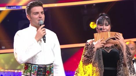 Te cunosc de undeva! Grigore Gherman cântă cele mai frumoase cântece populare românești