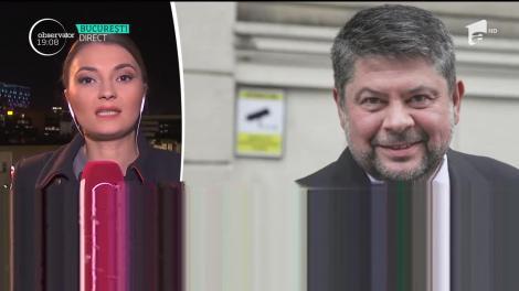 Gelu Oltean, fostul director al Departamentului de Informaţii din cadrul MAI, a fost reţinut pentru consum şi trafic de droguri