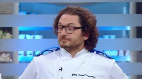 Zarurile au fost aruncate! Ultima probă a decis finaliștii emisiunii Chefi la cuțite, din sezonul 7!