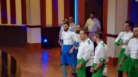 Cu un pas mai aproape de victorie! Aceștia sunt cei trei concurenți care luptă în finala Chefi la cuțite!