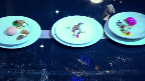 Cei mai buni chefi din România au jurizat desertul concurenţilor din finală!