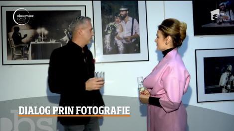 Stelian Beciu, de la profesia de executor judecătoresc, la artist fotograf