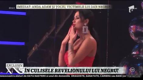 """În culisele celui de-al 20-lea Revelion prezentat de Dan Negru! Vedetele, """"victimele"""" farselor prezentatorului! Ce a apărut pe paginile lor de Facebook"""
