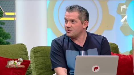 Smiley News - Neatza cu Răzvan și Dani. Cum arăta programul tv pe vremea lui Ceaușescu