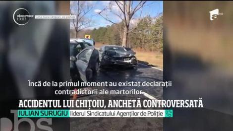 Accidentul mortal în care a fost implicat Daniel Chiţoiu, fost ministru al Economiei, anchetă controversată