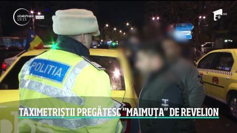 București, printre ultimele locuri la capitolul servicii de taximetrie din Europa