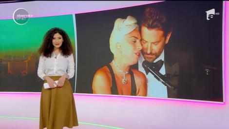"""Momentele virale ale anului 2019. Cel mai popular clip, """"flirtul"""" dintre Lady Gaga și Bradley Cooper de la Oscar"""