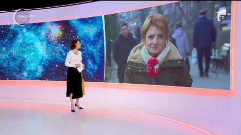 Bârlad V1, noua stea a românilor