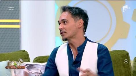 Neatza cu Răzvan și Dani. Dani Oțil, noi detalii despre momentul când i-a oferit inelul iubitei: Mama a plâns când i-am zis