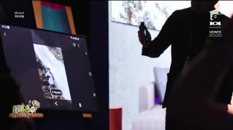 Neatza cu Răzvan și Dani. Cele mai noi gadget-uri, prezentate la târgul de tehnologie din Las Vegas