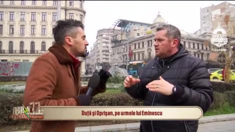 Cea mai neagră zi din istoria literaturii române! Mihai Eminescu a fost pus în cămașă de forță și dus la sanatoriu