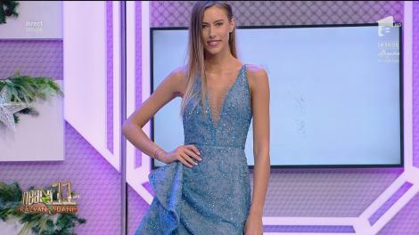 Stil de Succes by Ellida Toma. Iubita lui Dani Oțil a îmbrăcat rochia de mireasă!: Doamnelor, uite așa arată rochia. Domnilor, așa arată falimentul!