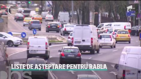 Veşti bune pentru românii care vor să-şi cumpere o maşină nouă. Ce se va întâmpla cu Programul Rabla?